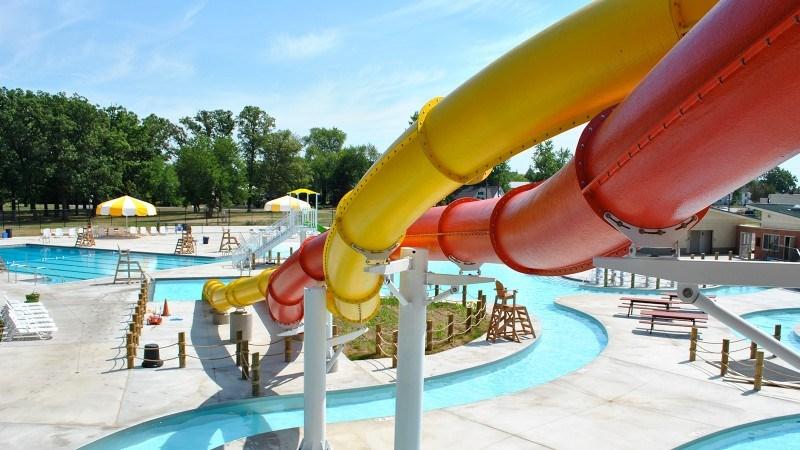 Adult Pool Water Slide Manufacturers, Adult Pool Water Slide Factory, Supply Adult Pool Water Slide