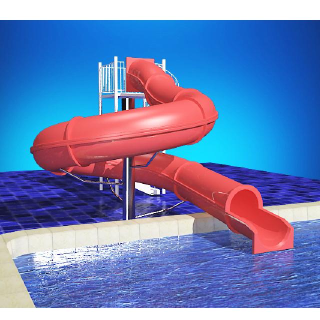 kids water slide