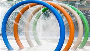 Aqua Splash Pad Water Toys