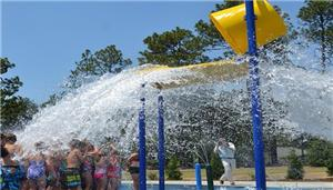 Commercial Water Park Equipment