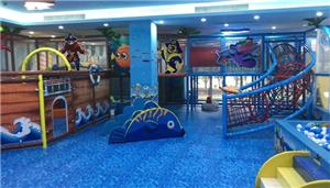 Custom Kids Indoor Soft Playground