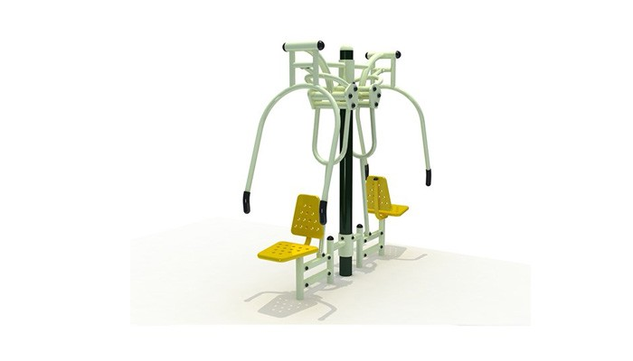 Multifunction Exercise Gym Fitness Equipment