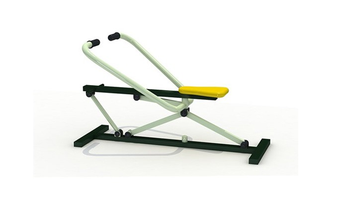 Outdoor Playground Fitness Equipment Exercise Sport