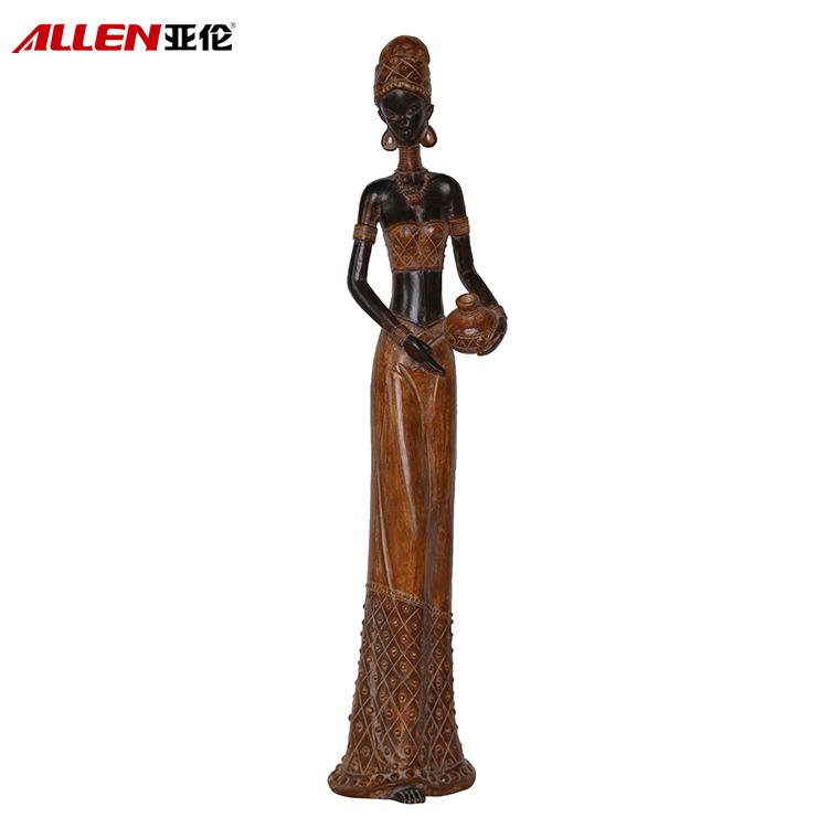 China home decor sculptures