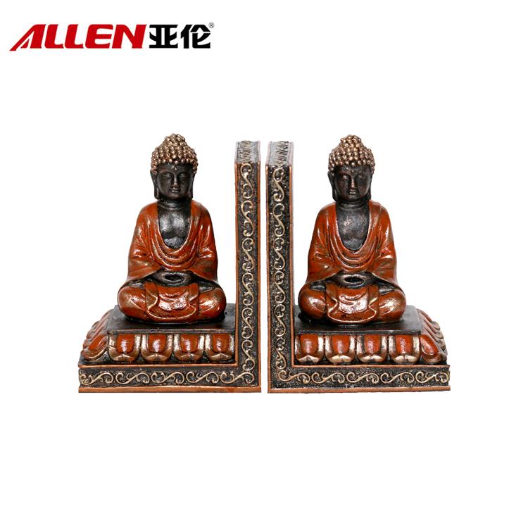 Статуя Будды форзац