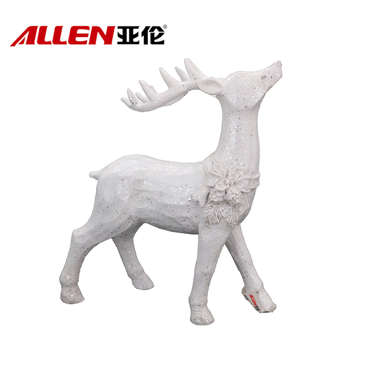 China rusa resin emas