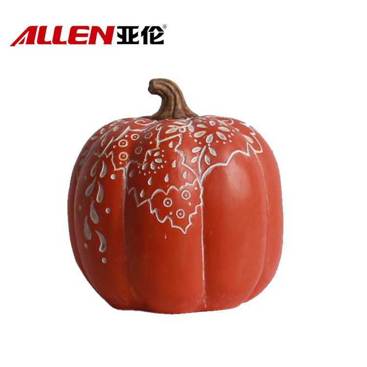 China resin thanksgiving decorations