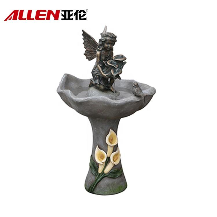 Gnome fountain