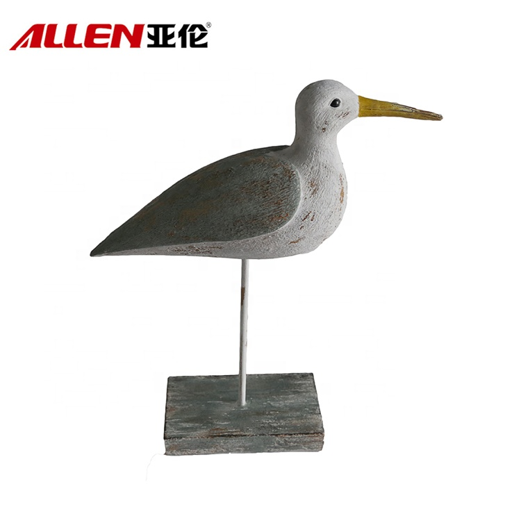 13inch Height Seabird Crafts Coastal Style Home Decoration