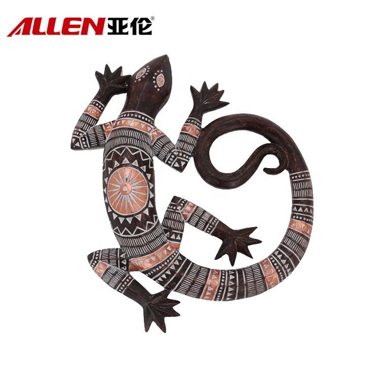 الصين الديكور الحيوانات الأفريقية