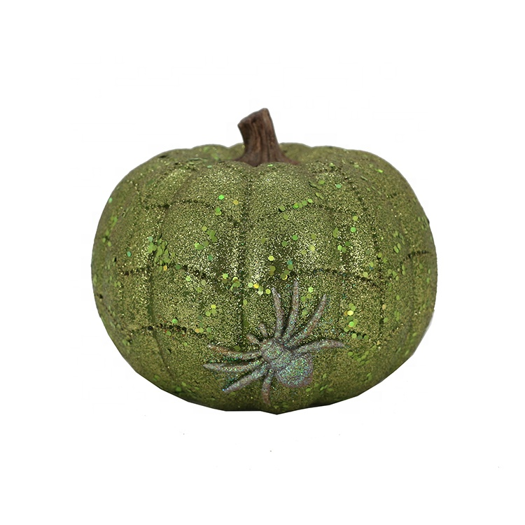 Holiday Gifts Resin Halloween Decorations Pumpkin