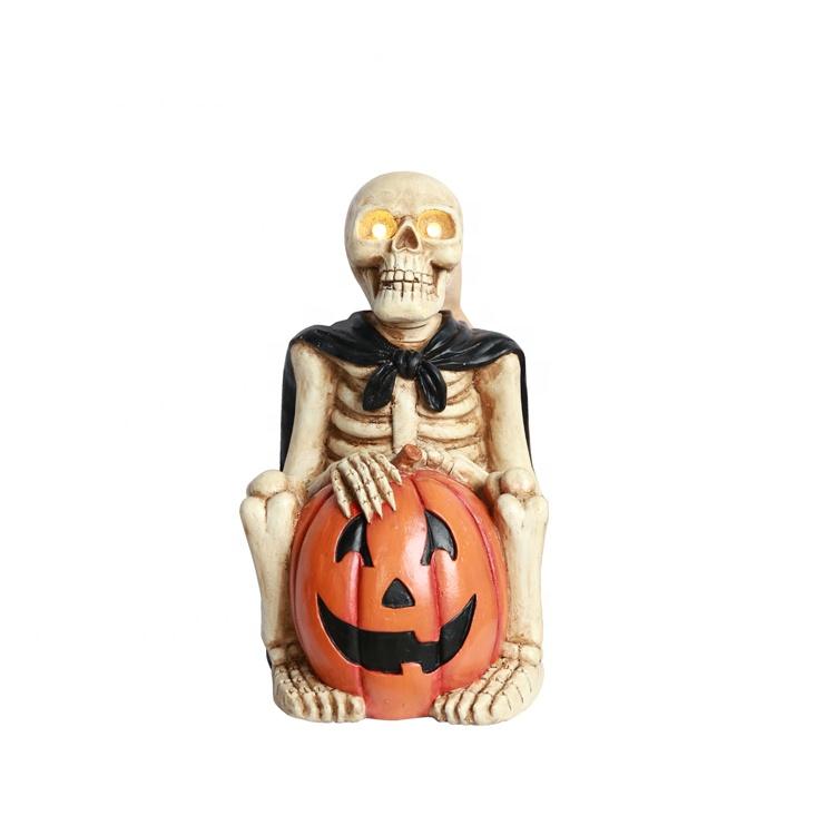 Хэллоуин книга декор
