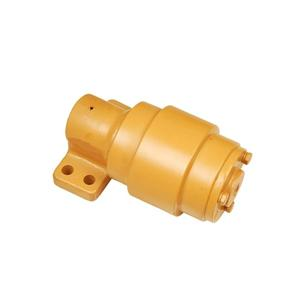 Excavator Undercarriage Parts PC60 Carrier Roller For KOMATSU