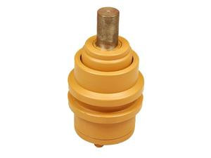 Excavator Undercarriage Parts E320 Carrier Roller For CAT