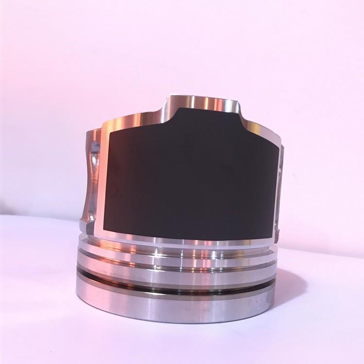 PC200 Cylinder Head Parts For KOMATSU Excavator Cylinder