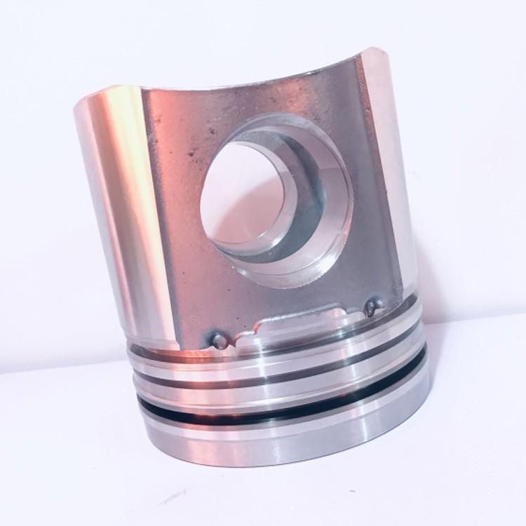 PC200 Piston Parts For KOMATSU Excavator Cylinder