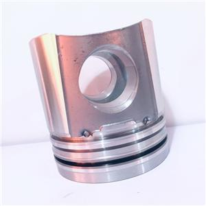 PC200 Piston Parts For KOMATSU Excavator Cylinder