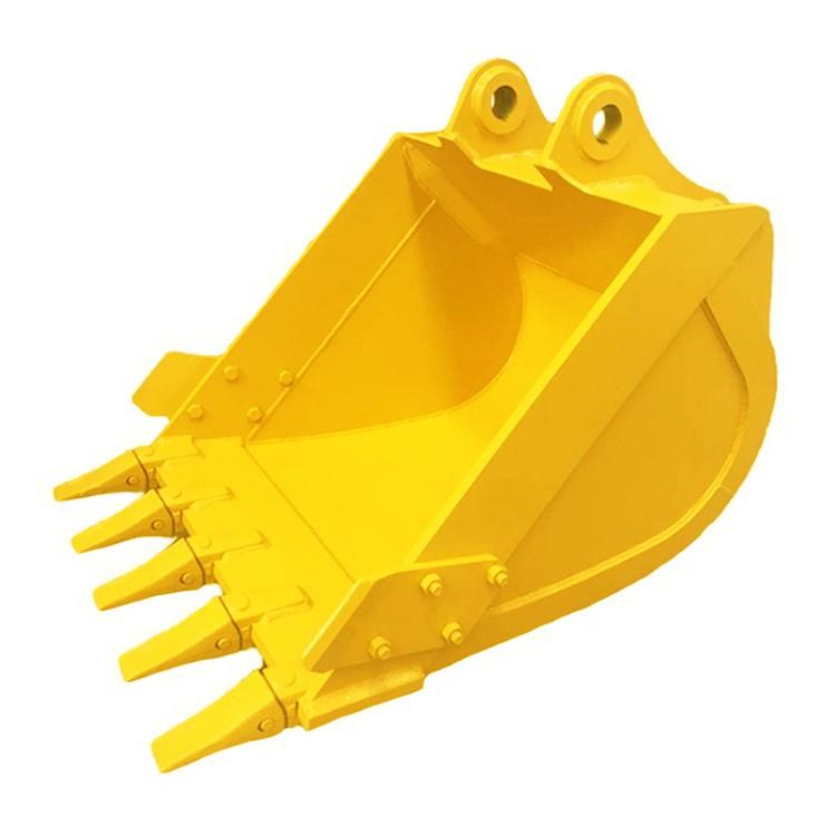 China PC210 bucket parts