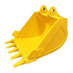 PC220 Bucket Parts For KOMATSU Excavator