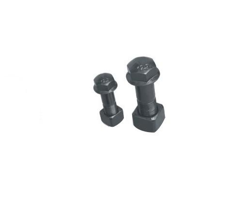 China 12x40 size track bolt
