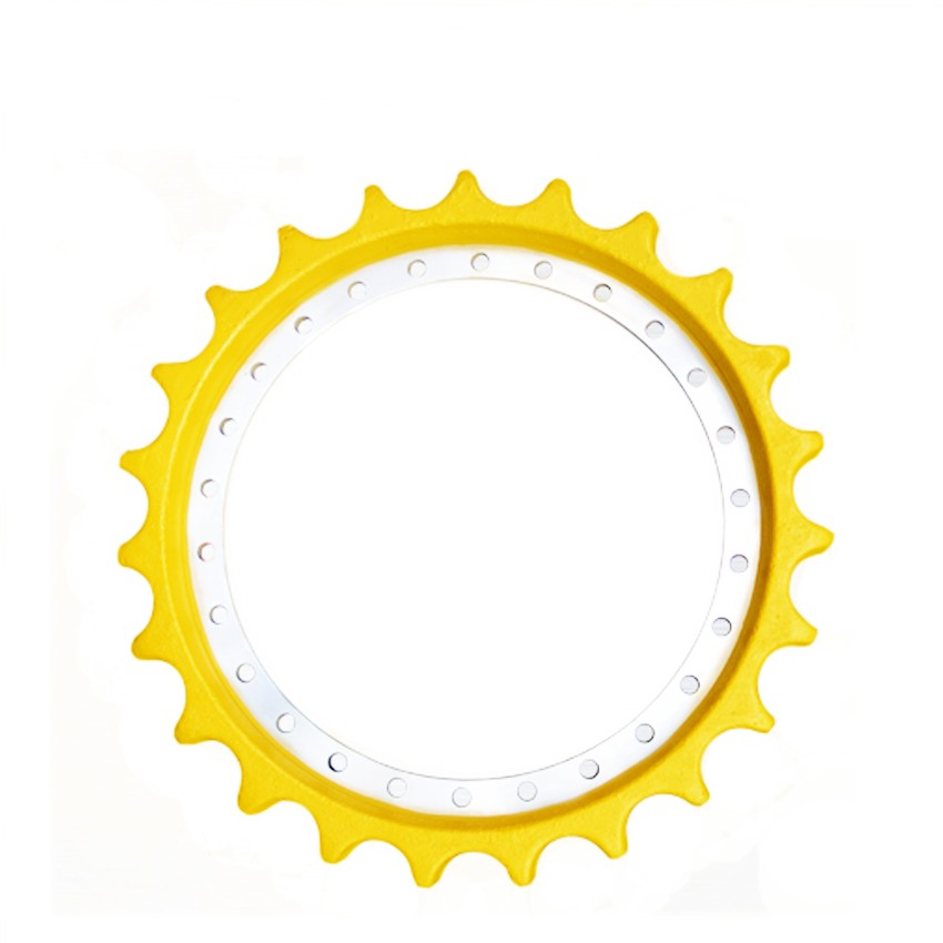 China PC400 sprocket parts