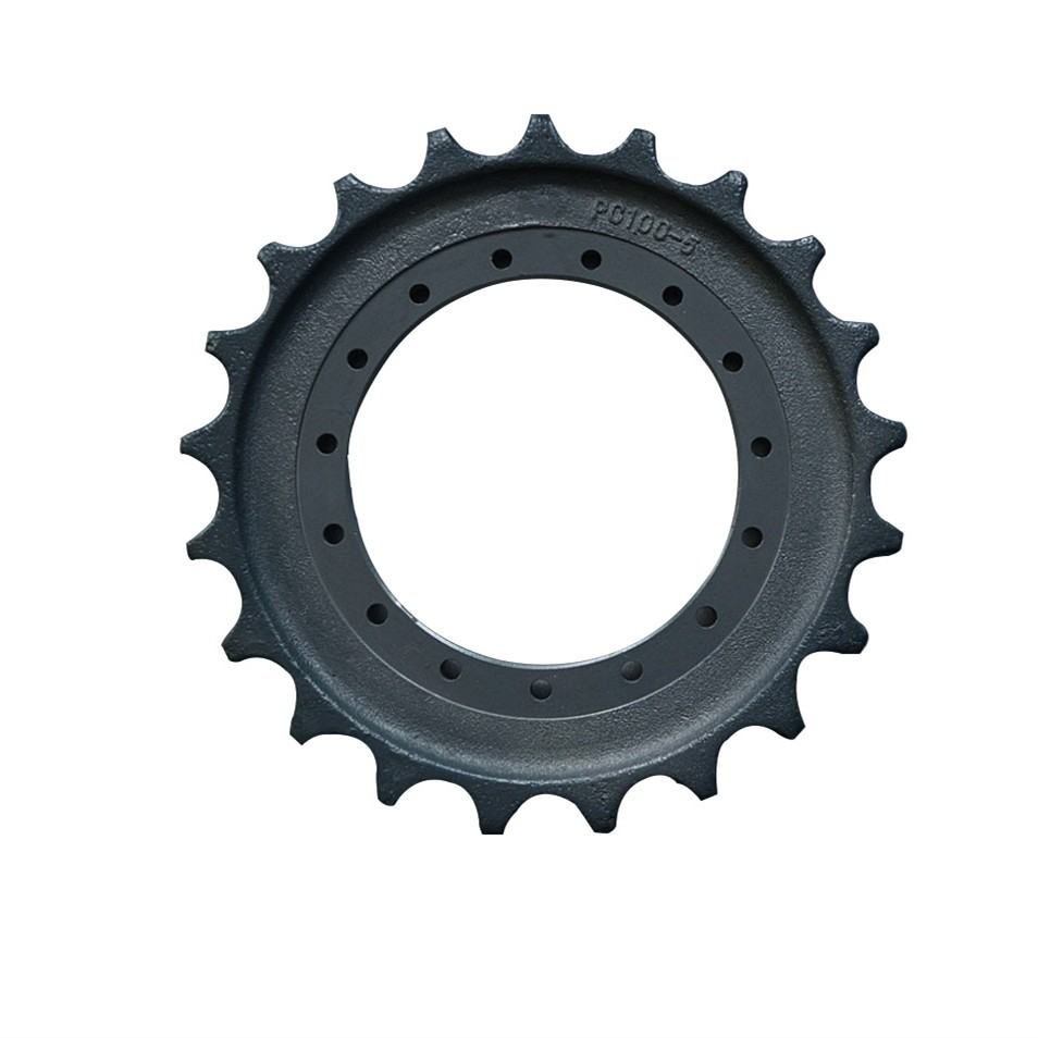 PC100 sprocket parts
