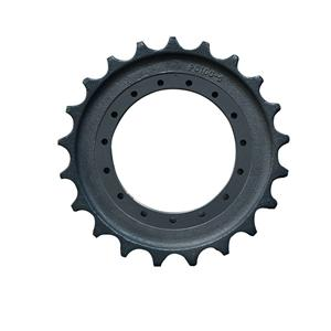 Excavator Undercarriage Parts PC100 Sprocket For KOBELCO