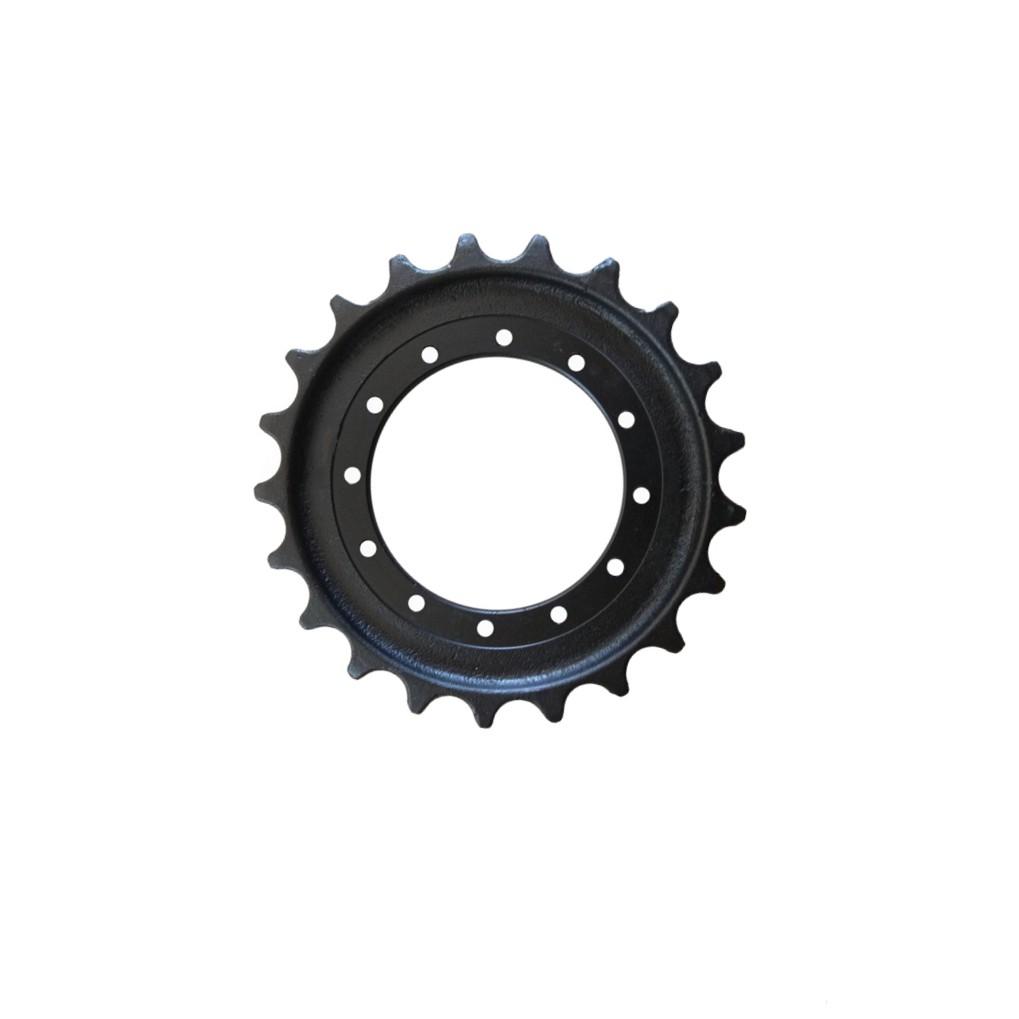 R60 sprocket parts