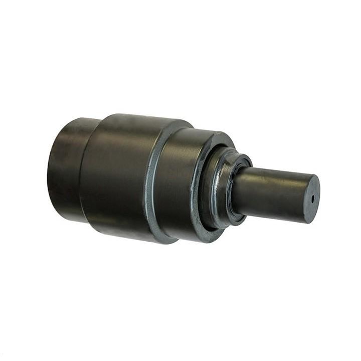 Excavator Undercarriage Parts SK350 Carrier Roller For KOBELCO