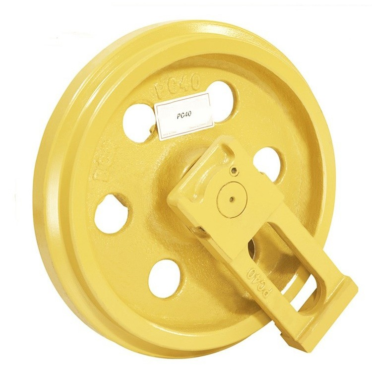 PC20 30 40 front idler