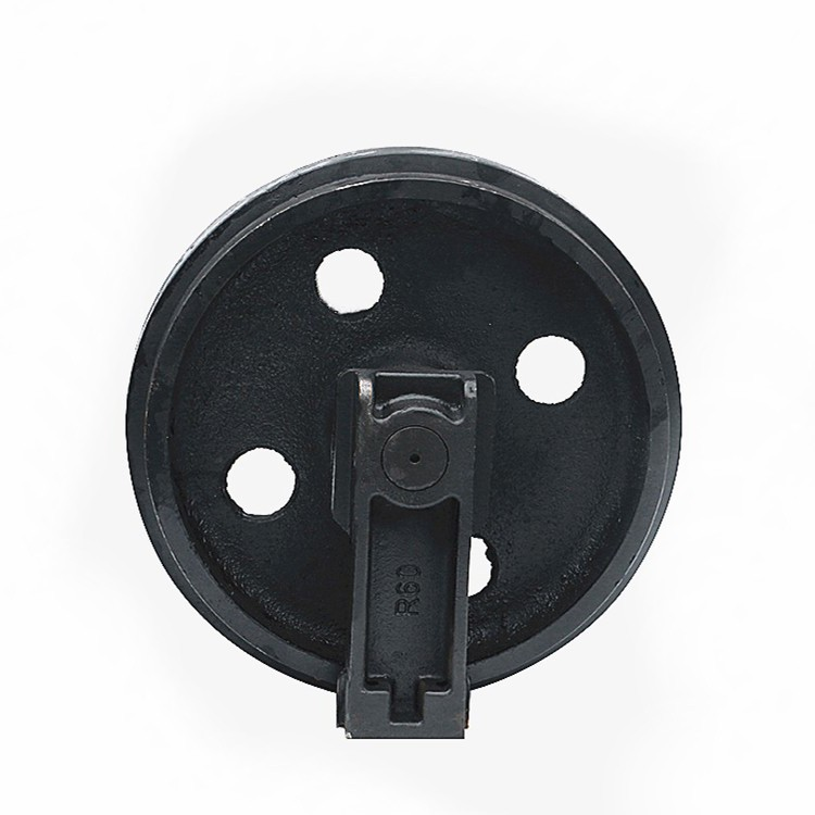 China R60 front idler