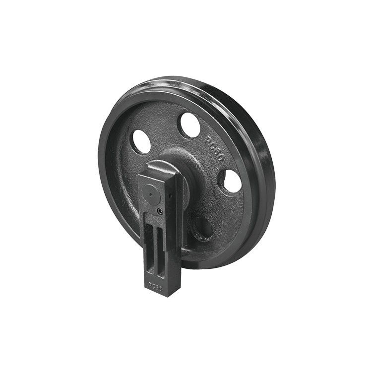 China PC60 front idler
