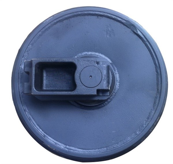 Excavator Undercarriage Parts PC200 Front Idler For KOMATSU Manufacturers, Excavator Undercarriage Parts PC200 Front Idler For KOMATSU Factory, Supply Excavator Undercarriage Parts PC200 Front Idler For KOMATSU