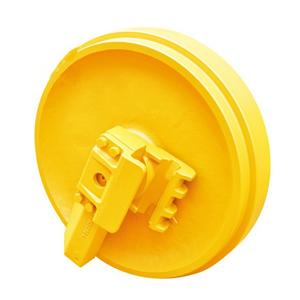 D65 Front Idler Assy Parts For Bulldozer Undercarriage