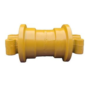 Excavator Undercarriage Parts E320 Track Roller For CAT