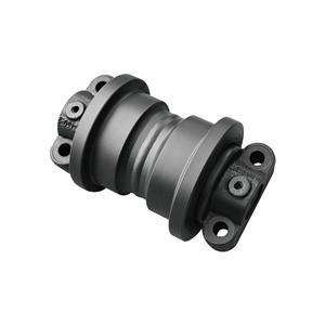 Excavator Undercarriage Parts PC100 Track Roller For KOMARSU