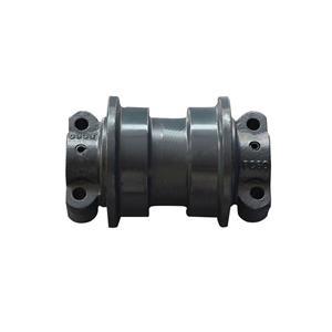 Excavator Undercarriage Parts PC60 Track Roller For KOMARSU