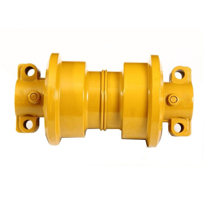 D65 Track Roller Parts For Bulldozer Undercarriage