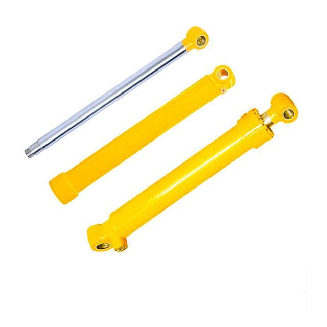 PC200 hydraulic arm cylinder parts