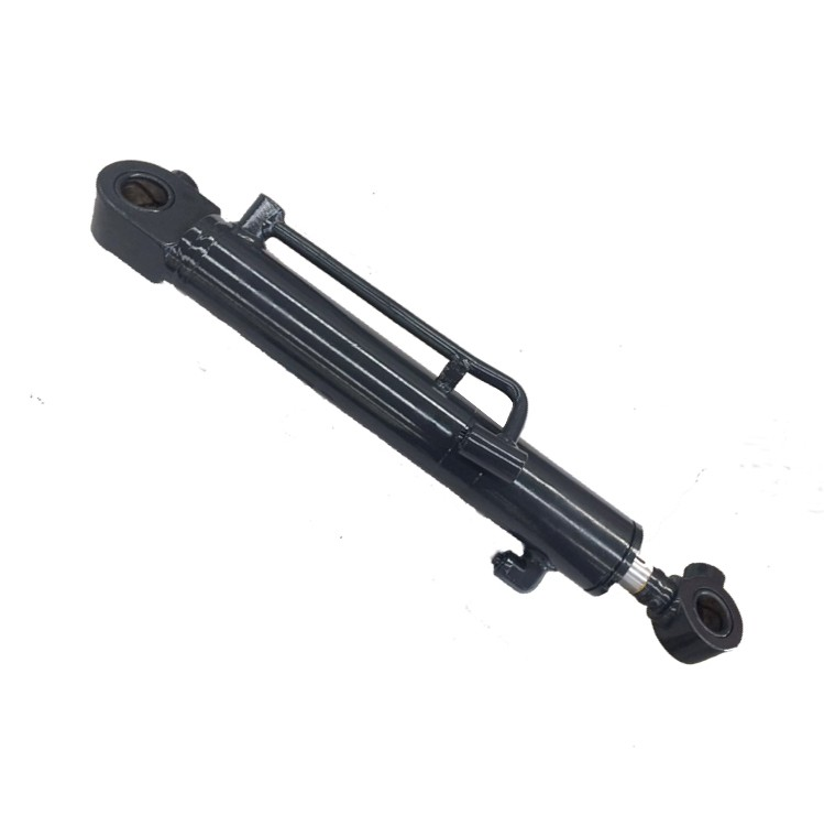 PC200 Hydraulic Boom Cylinder Parts For KOMATSU Excavator