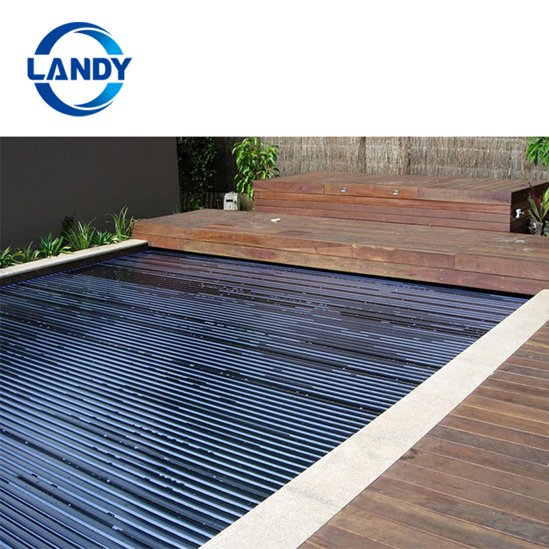 Introduction to the landy Pool Cover