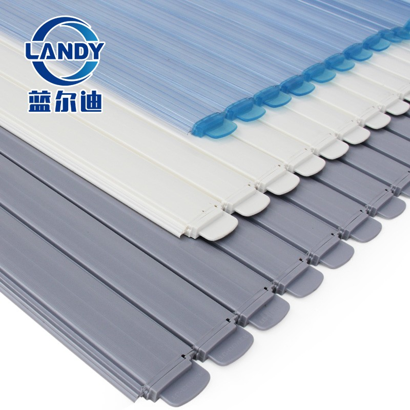 Swimming Pool Automatic Shutter Pool Covers Manufacturers, Swimming Pool Automatic Shutter Pool Covers Factory, Supply Swimming Pool Automatic Shutter Pool Covers