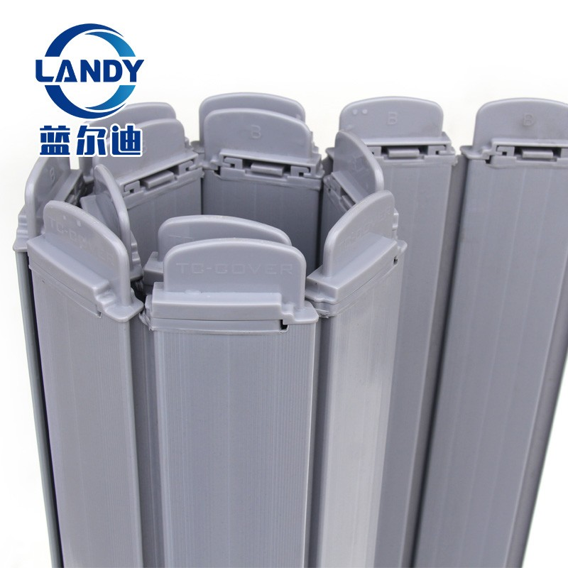 Hard Surface Solid Top Plastic Swimming Pool Covers Manufacturers, Hard Surface Solid Top Plastic Swimming Pool Covers Factory, Supply Hard Surface Solid Top Plastic Swimming Pool Covers