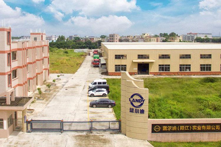 LANDY (Yangjiang) factory