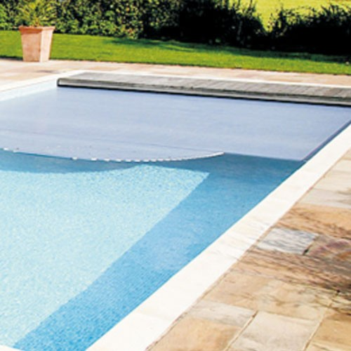 24v Motorised Swimming Pool Cover
