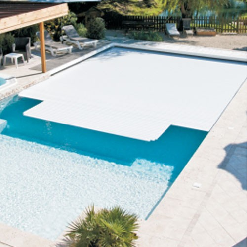Power Safety Swimming Pool & Spa Abdeckkappe Heberablage