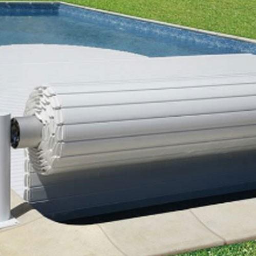 12v Motorised Swimming Pool Cover