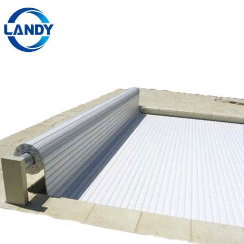 Hydramatic Automatic Hard Safety Pool Covers