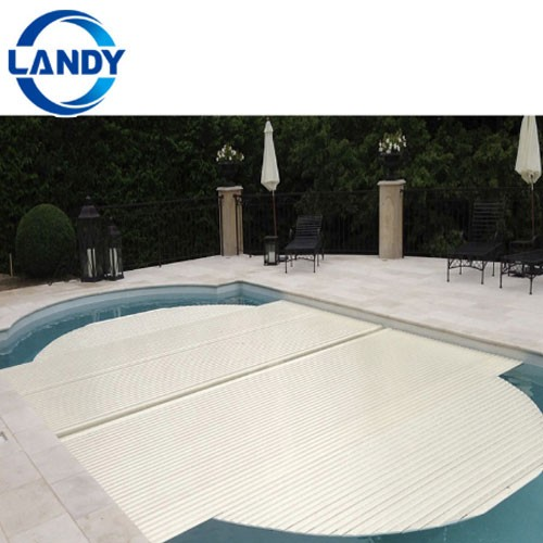 Automatic Pool Covers For Inground Pools You Can Walk On