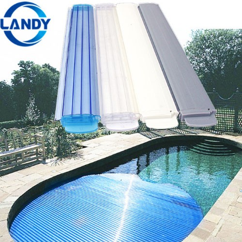 Automatic Aafe Retractable Pool Covers